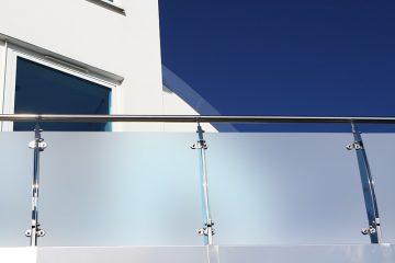Milchglasfolien und Sichtschutzfolien
